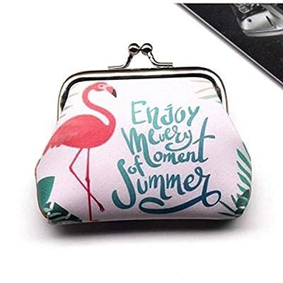 1 PCS Wallets Key Holder Card Holder Purses Change Purse Coin Bag (Size - 1)