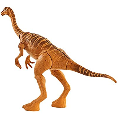 Jurassic World Battle Damage Gallimimus: Toys & Games
