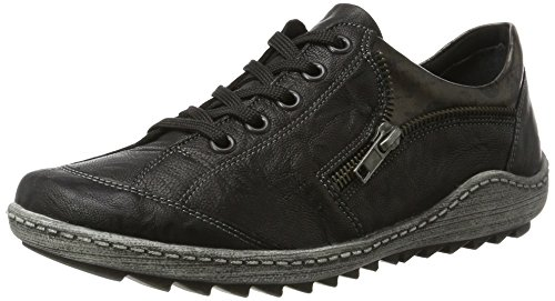 Remonte Femme Sneakers Remonte Basses Remonte Basses Sneakers Femme R1401 R1401 R1401 C4YqCFw