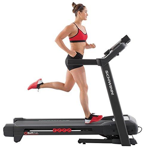 Schwinn MY16 830 Treadmill