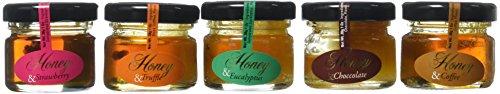 Sabatino Tartufi Honey Gift Pack, 5 Ounce