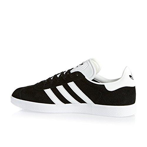 per Adidas Schwarz Sneaker Donna Gazelle SqwxUw1zR