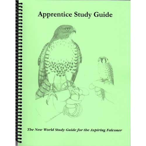 California Hawking Club Apprentice Study Guide