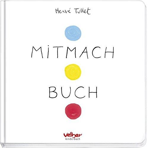 Mitmach Buch: Amazon.de: Hervé Tullet, Annalena Heber: Bücher