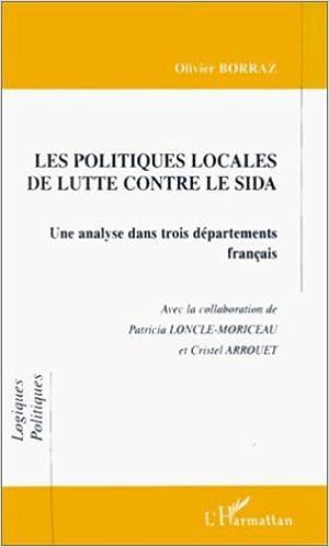 Livre Les politiques locales de lutte epub, pdf