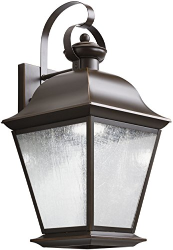 Kichler Lighting 9709OZLED Mount Vernon  - Olde World 20 Light Shopping Results