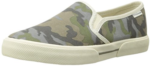 Groove Women's Genius Fashion Sneaker