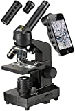 National Geographic Microscope 40-1280x with Smartphone Adapter