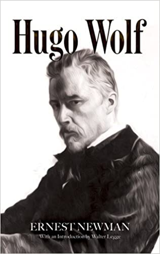 Book Hugo Wolf (Dover Books on Music)