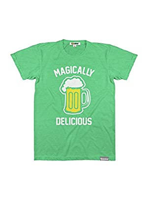 Men's Funny ST. Patrick's Day Shirts - ST. Patty's Day T-Shirts Apparel For Guys