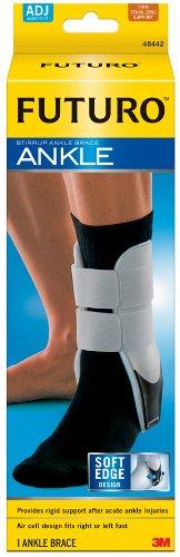 Futuro 48442en Stirrup Ankle Adjustable