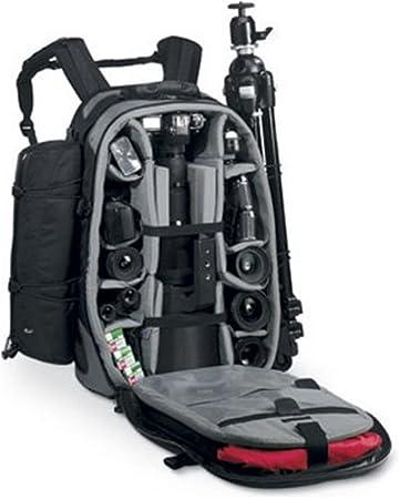 Amazon.com: Lowepro Pro Trekker AW II bolsa de la cámara ...