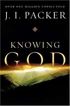 Knowing God 0877847703 Book Cover