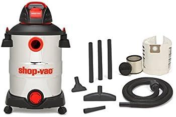 Shop-Vac 5926211 12-Gallon 6-Peak-HP Shop Vacuum