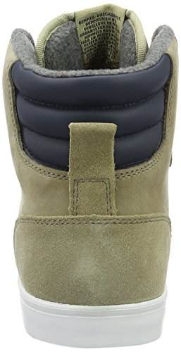 Sneaker Sneakers Hautes Winter Stadil Adulte Beige Hummel Mixte chinchilla qSwgEFnnCt