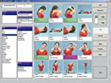 PhysioTools Saunders Exercises Xpress - Basic Exercises