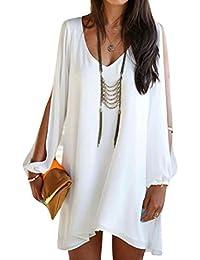 Dress, 1PC Sexy Women Lady Summer Casual Party Short Mini Dress
