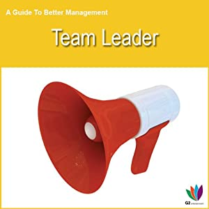 Team Leader Audiobook