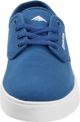 professional cheap price outlet where can you find Emerica Unisex Adults' 6101000031 skateboarding shoes Blue / White / Blue mVTdsRDw