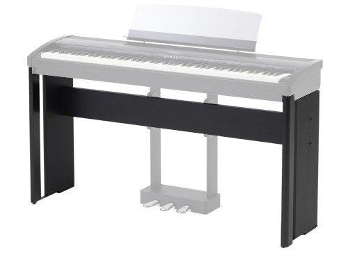 Kawai HML4 Furniture Style Designer Stand - Black