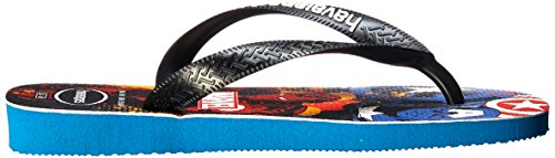 Pictures of Havaianas Kid's Top Marvel Avengers Sandal ( 3