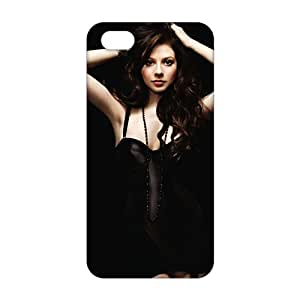 Ultra Thin harry potter pansy parkinson 3D Phone Case and Cover for Iphone 5S