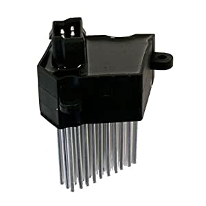 Final stage heater blower motor resistor for Furnace blower motor home depot