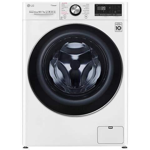 LG - F4DV910H2: Amazon.es: Grandes electrodomésticos
