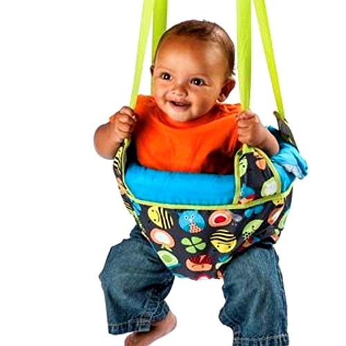 Baby Swing With Songs