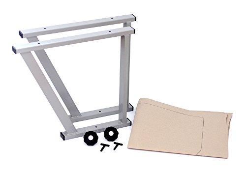 Multiflexboard Konsolen H 46 Cm Für Vw Multivan T5 1 1 Zuschnittvorlage Baby