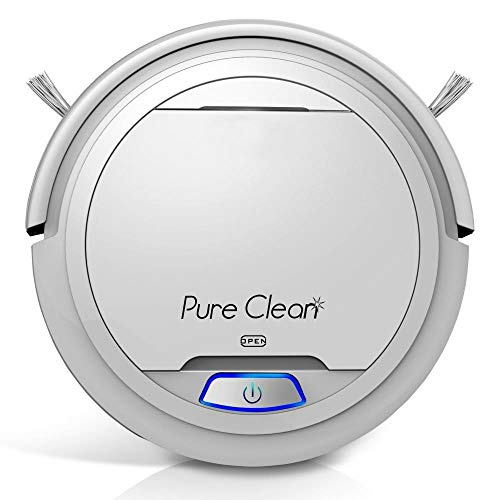 PUCRC25 Automatic Robot Vacuum Cleaner - Lithium Battery 90...