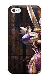 1677339K499951360 soul caliburgame anime Anime Pop Culture Hard Plastic iPhone 5/5s cases