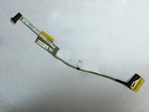 Nbparts Genuine New For SAMSUNG XE303 XE303C XE303C12 Flex Lcd LVDS Cable New P/n: (Genuine Lcd)