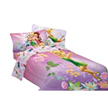 Tinkerbell Full Bed Sheets Be Yourself Bedding