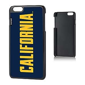 California Golden Bears iPhone 6 Plus (5.5 inch) Slim Case - NCAA