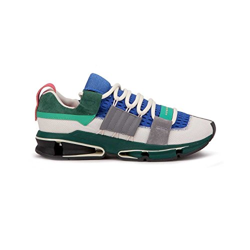 cheap sale many kinds of discount with mastercard adidas Mens Twinstrike ADV White/Green Nylon clearance buy buy cheap perfect buy cheap countdown package qieUqmXjs