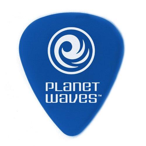 Planet Waves Duralin Guitar Picks, Medium/Heavy, 25 pack by D'Addario Accessories (Image #2)