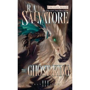 The Ghost King: Transitions, Book III (Mass Market Paperback) pdf epub