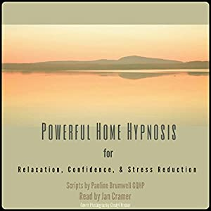 Powerful Home Hypnosis for Relaxation, Confidence and Stress Reduction Speech
