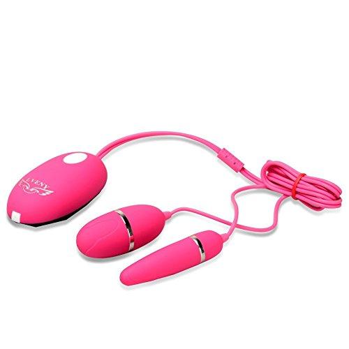 Vibrator Powerful Vibrating Rechargeable Masturbation product image