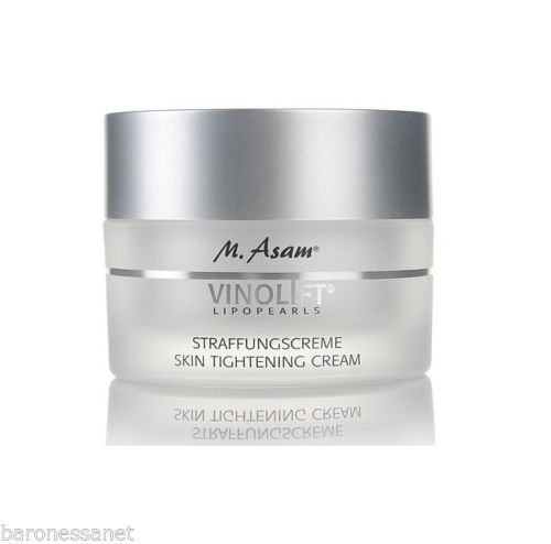 M. ASAM VINOLIFT SKIN TIGHTENING ANTI-AGE CREAM 50ML Beauty - Radical Defense Anti Age