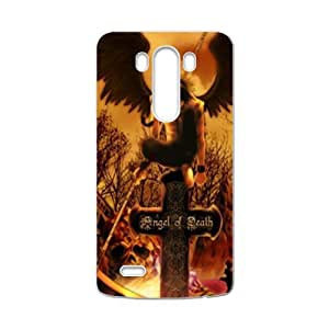 Angel of death unique Cell Phone Case for LG G3