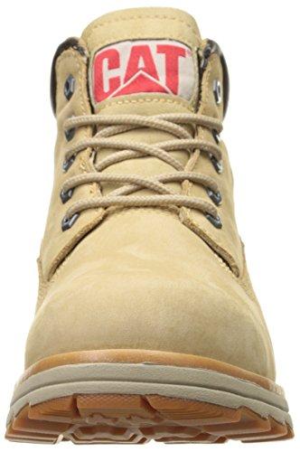 CAT Chukka Boot Men's Footwear Latte Founder rqp0r8R