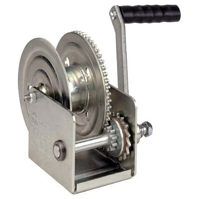 Dutton-Lainson DLB1200A Brake Winch 1200 lb by Dutton-Lainson Company
