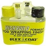 Flex Coat F2S Wrap Finish Kit 2oz With Syringes