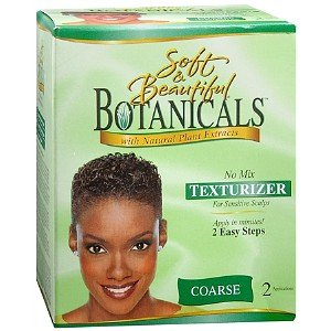 Beautiful Botanicals Texturizer - 3