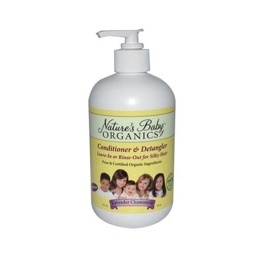 (Nature'S Baby Organics Cond Lavender Chamomile 16 Fz)