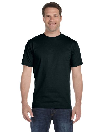 Hanes Men`s Beefy-T Adult Short-Sleeve - New Store Jersey Outlet