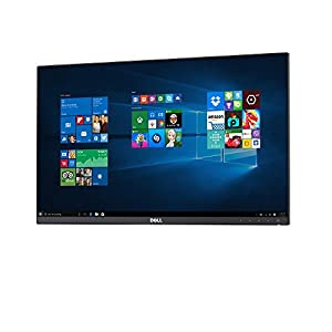 "Dell UltraSharp U2414H 23.8"" Screen LED-Lit Monitor (No Stand Included)"