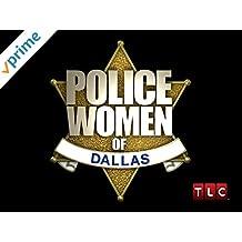 Police Women